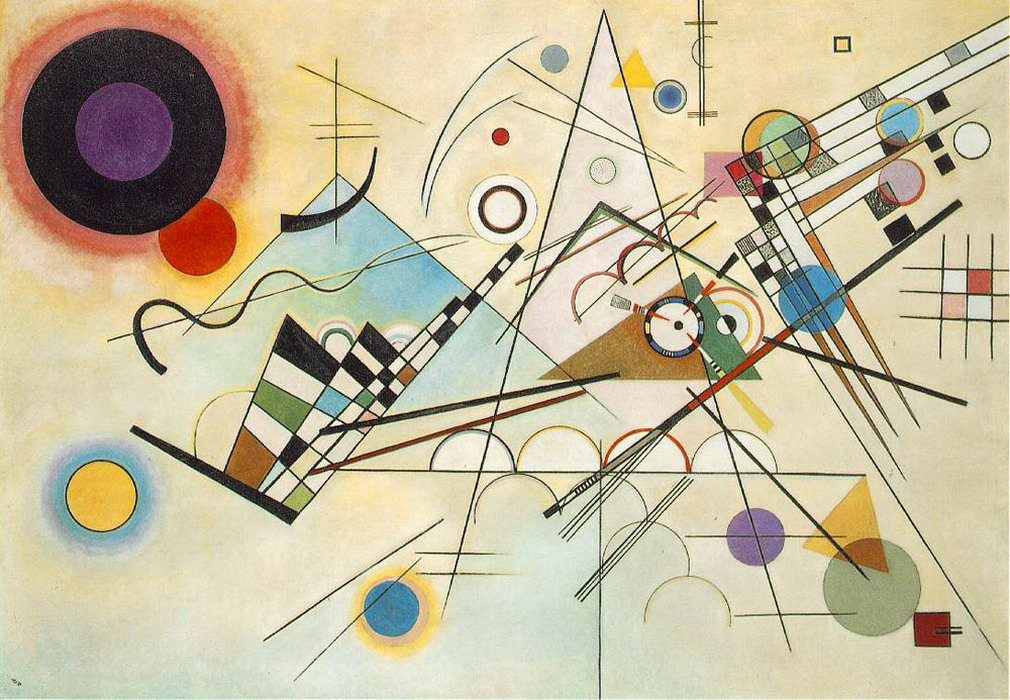 Wassily Kandinsky Most Important Art  TheArtStory